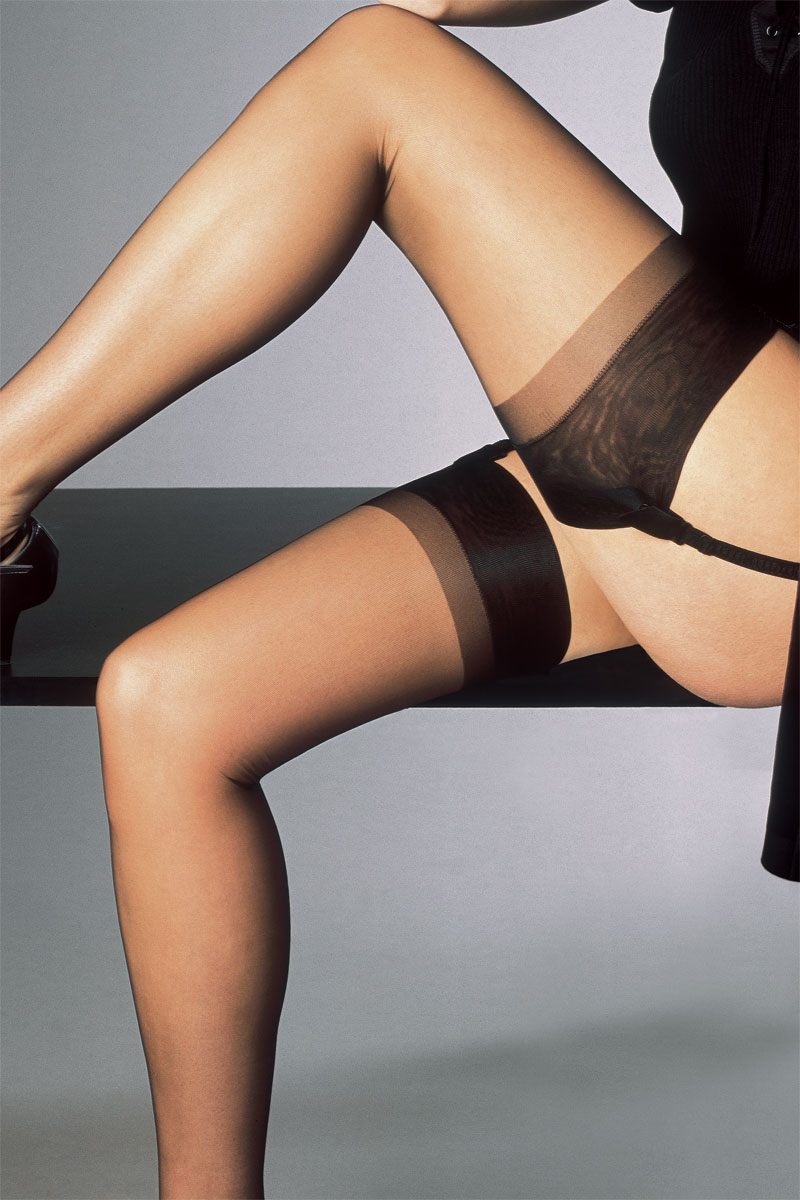 celebs in stockings